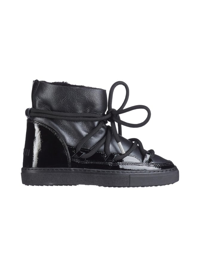 Sneaker Gloss -nahkanilkkurit