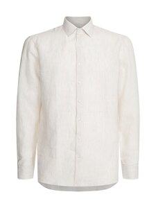 Calvin Klein Menswear - Kauluspaita - AEV BLEACHED STONE | Stockmann