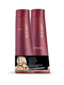 Joico - Color Endure Violet Duo -tuotepakkaus 300 + 300 ml - null | Stockmann