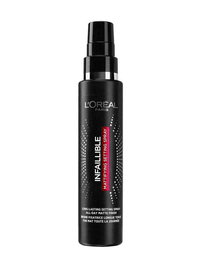 Fresh Wear 24H Infaillible Magic Setting Mist meikinkiinnityssuihke 100 ml