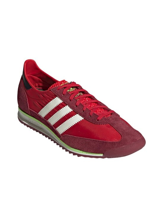 adidas Originals - SL 72 -sneakerit - SCARLE/OWHITE/CBURGU | Stockmann - photo 7