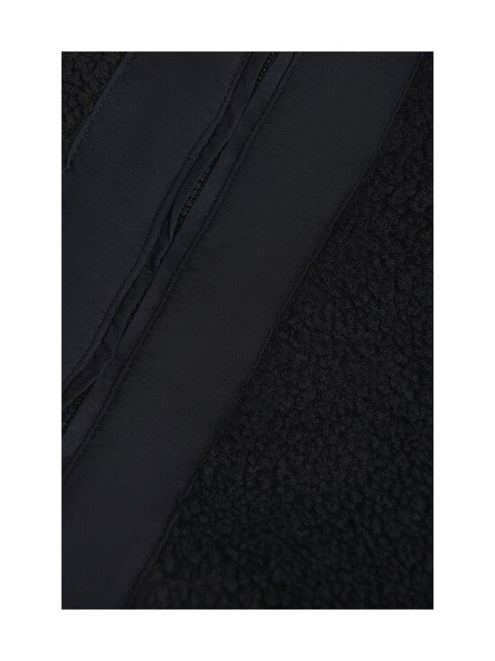 Peak Performance - W Original Pile Zip -takki - 050 BLACK | Stockmann - photo 5