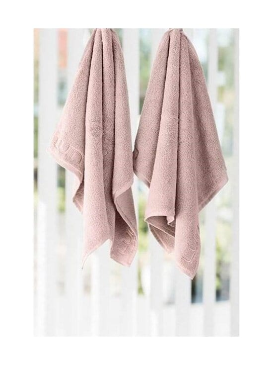 LUIN LIVING - Your Home Your Spa -pyyhe - DUSTY ROSE | Stockmann - photo 5