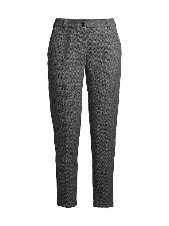Straight Fit -housut