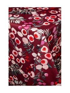 Pentik - Vahakukka-pöytäliina 145 x 250 cm - RED | Stockmann