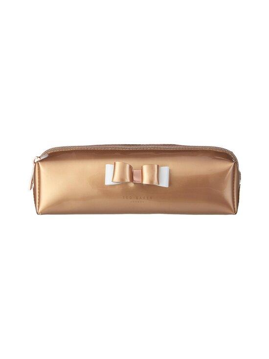 Ted Baker London - Holleey-meikkilaukku - 57 ROSEGOLD | Stockmann - photo 1