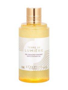 Loccitane - Terre de Lumiere -suihkugeeli 250 ml   Stockmann
