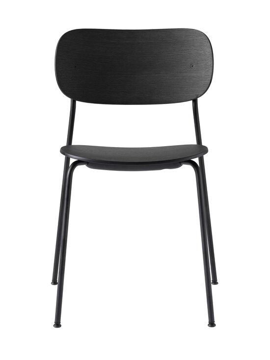 Menu - CO Dining Chair -tuoli - DARK STAINED OAK, BLACK | Stockmann - photo 1