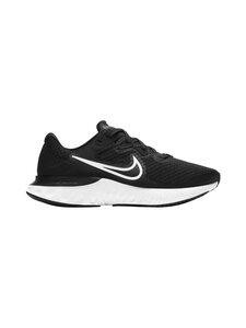 Nike - Renew Run 2 W -juoksukengät - 005 BLACK/WHITE-DK SMOKE GREY | Stockmann