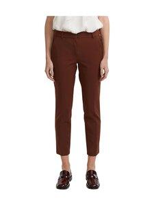 Andiata - Jamy Trousers -housut - CHOCOLATE BROWN | Stockmann
