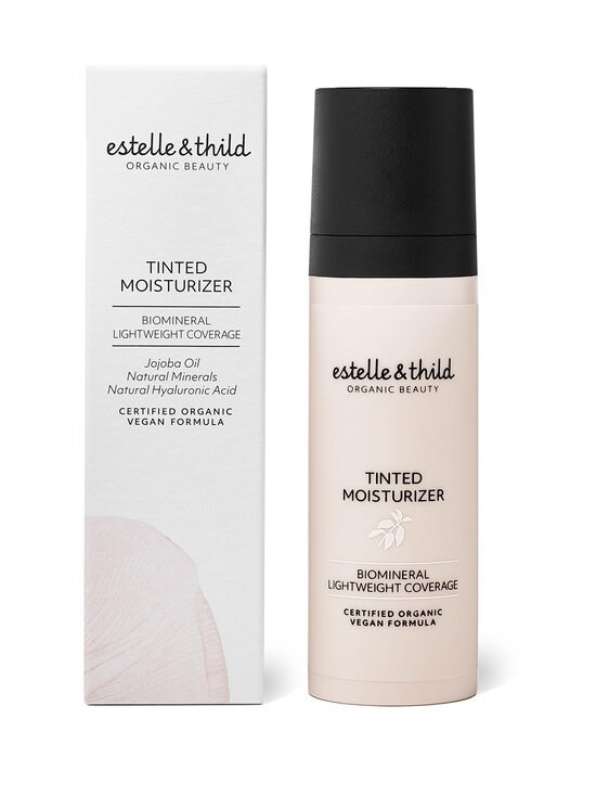 Estelle&Thild - Tinted Moisturizer Beige -sävyttävä päivävoide 30 ml - LIGHT | Stockmann - photo 1