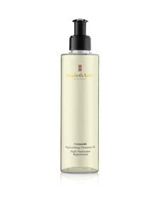 Elizabeth Arden - Ceramide Replenishing Cleansing Oil -puhdistusöljy 200 ml - null | Stockmann
