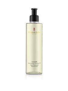 Elizabeth Arden - Ceramide Replenishing Cleansing Oil -puhdistusöljy 200 ml | Stockmann