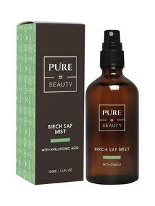 Pure=Beauty - Birch Sap Mist With Chaga -kasvovesi 100 ml | Stockmann