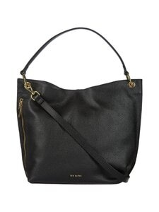 Ted Baker London - CHHLOEE-nahkalaukku - 00 BLACK | Stockmann