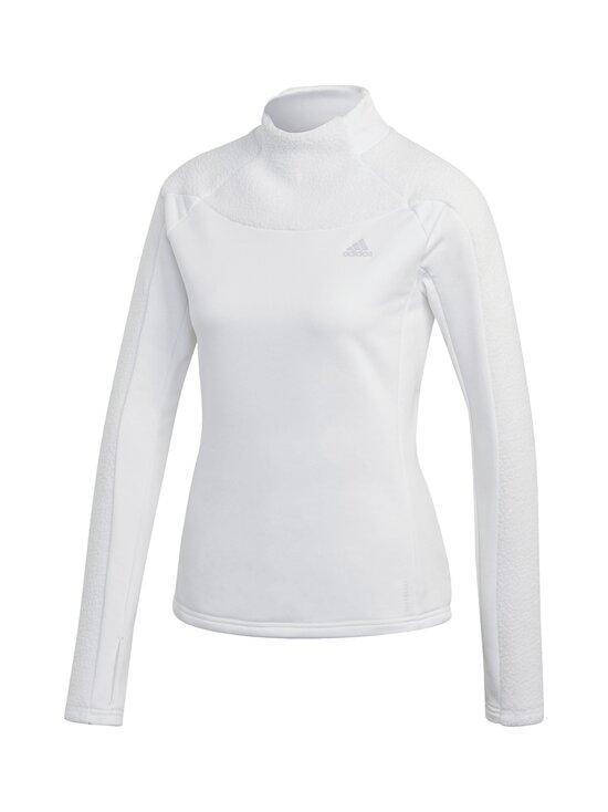 adidas Performance - Warm LS -urheilupaita - WHITE WHITE   Stockmann - photo 1