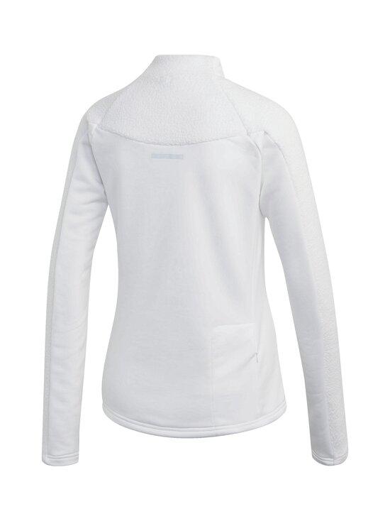 adidas Performance - Warm LS -urheilupaita - WHITE WHITE   Stockmann - photo 2