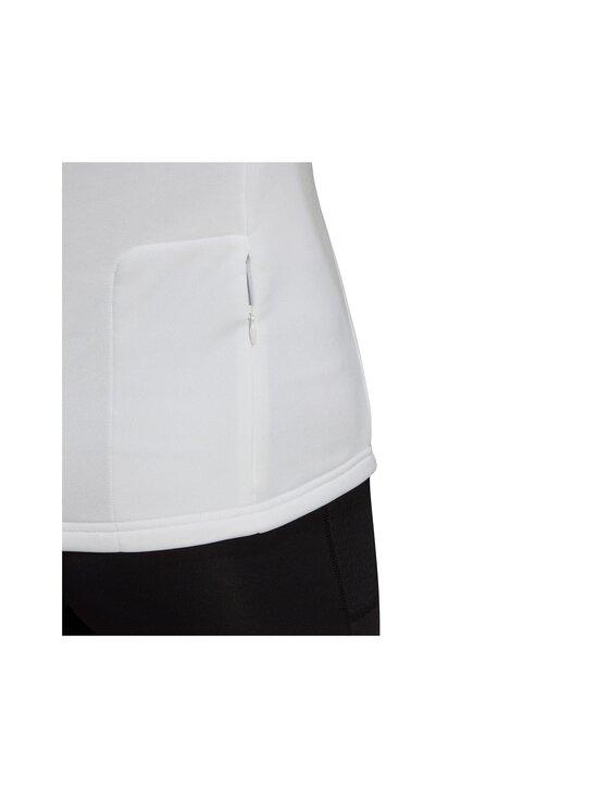 adidas Performance - Warm LS -urheilupaita - WHITE WHITE   Stockmann - photo 9