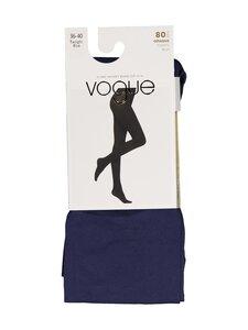 Vogue - Opaque 80 den -sukkahousut - 8144 TWILIGHT BLUE   Stockmann