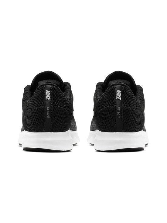 Nike - Nike Downshifter 9 -sneakerit - BLACK/WHITE/ANTHRACITE/COOL GREY | Stockmann - photo 5