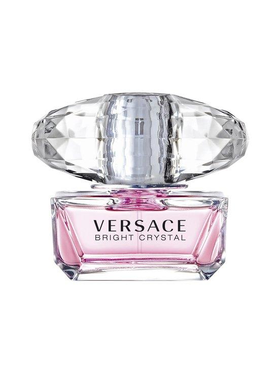 Versace - Bright Crystal Deodorant Spray -deodoranttisuihke 50 ml   Stockmann - photo 1