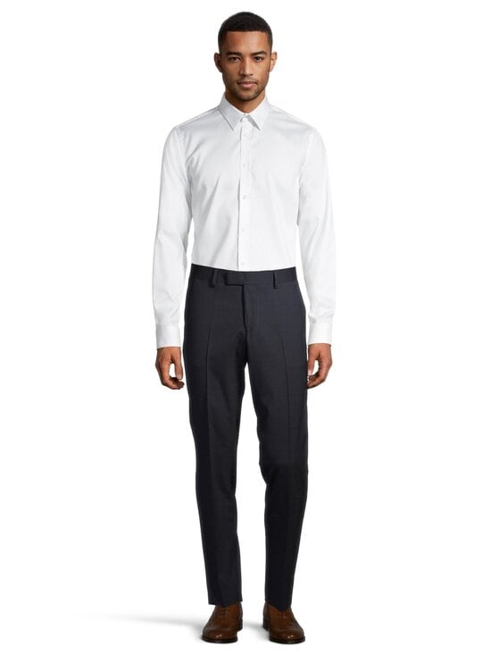 Tiger Of Sweden - Tordon Slim Fit -puvunhousut - 03P PHANTOM | Stockmann - photo 2