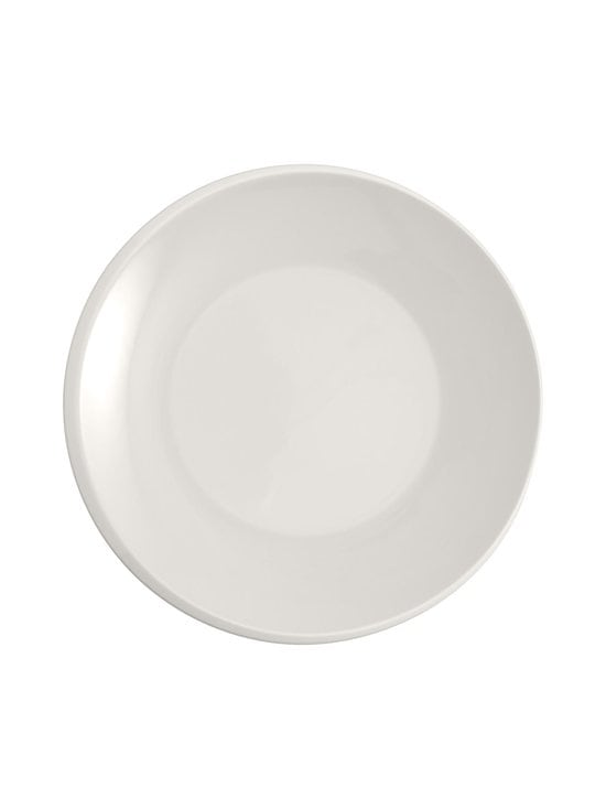 Villeroy & Boch - NewMoon-lautanen 27 cm - WHITE | Stockmann - photo 1