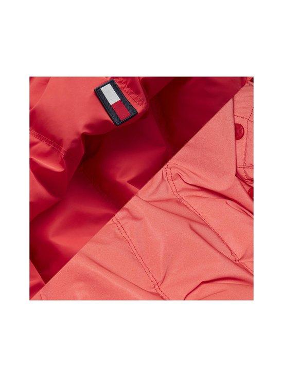 Padded Reflective Jacket -toppatakki