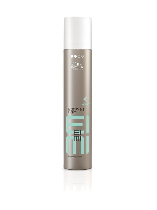 EIMI Mistify Me Light -hiuskiinne 300 ml