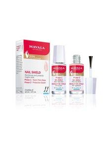 Mavala - Nail Strengthener -kynnenlujittaja 2 x 10 ml | Stockmann
