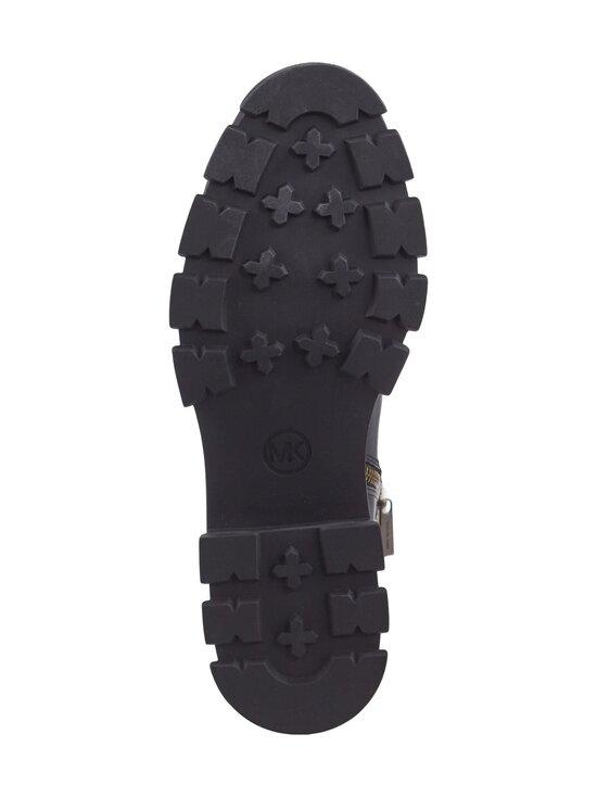 Michael Michael Kors - Ridley Ankle Boot -nahkanilkkurit - 001 BLACK | Stockmann - photo 3