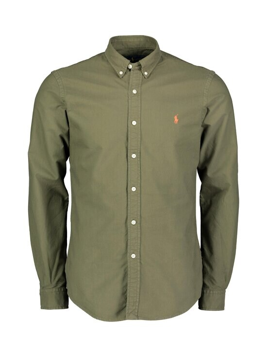 Polo Ralph Lauren - Kauluspaita - 2WL2 GREEN | Stockmann - photo 1