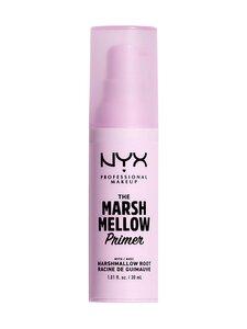 NYX Professional Makeup - Marshmellow Primer -pohjustusvoide 30 ml - 01 | Stockmann
