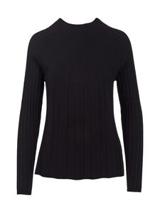 Filippa K - Ruby Sweater -neule - 1433 BLACK | Stockmann