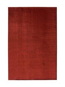 VM-Carpet - Satine-matto 80 x 200 cm - 101 RED   Stockmann