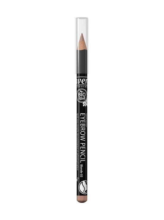 Lavera - Eyebrow Pencil -kulmakynä - 02 BLOND | Stockmann - photo 1