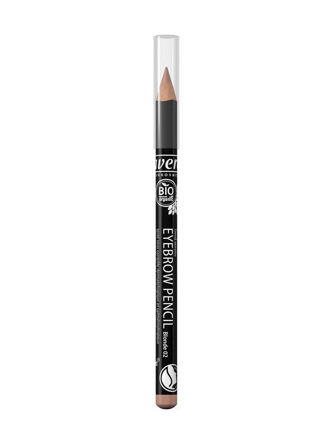 Lavera Eyebrow pencil blond 02 1,14g