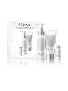 Sensai - Double Cleansing Set -tuotepakkaus | Stockmann