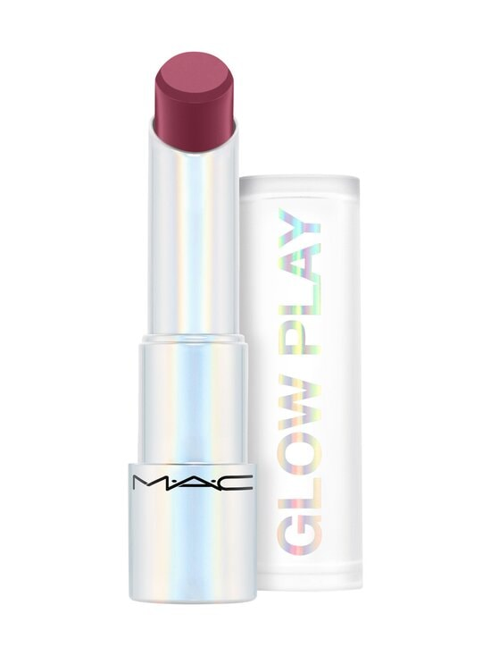 MAC - GLOW PLAY LIP BALM -huulivoide 3,6 g - GRAPELY ADMIRED | Stockmann - photo 1