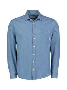 Makia - Calm Shirt -farkkupaita - 651 STONE WASH | Stockmann