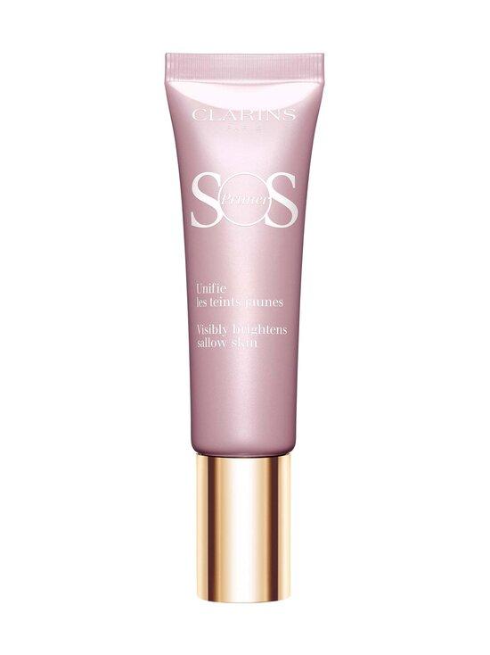 Clarins - SOS Primer Lavender -meikinpohjustusvoide 30 ml - 05 LAVENDER | Stockmann - photo 1