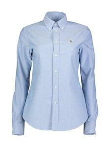 Polo Ralph Lauren - Kendal Oxford -paitapusero - BSR BLUE   Stockmann
