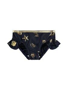 Name It - NmfZoe -bikinit - DARK SAPPHIRE | Stockmann