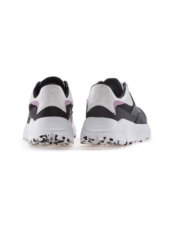 HUGO - Horizon Runn Thmix -sneakerit - 001 BLACK | Stockmann - photo 2