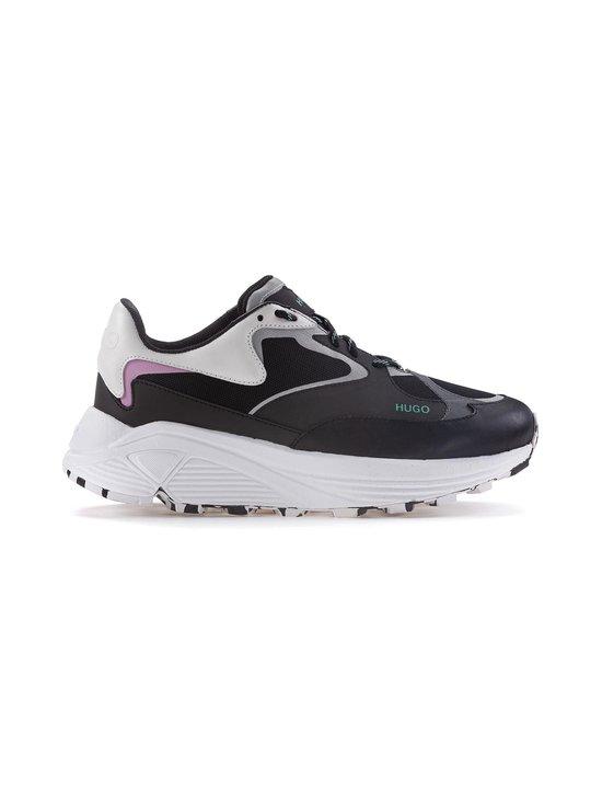 HUGO - Horizon Runn Thmix -sneakerit - 001 BLACK | Stockmann - photo 3