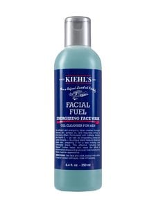 Kiehl's - Facial Fuel Energizing Face Wash -puhdistusaine kasvoille 250 ml | Stockmann