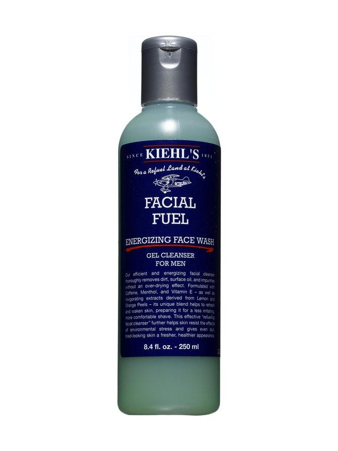 Facial Fuel Energizing Face Wash -puhdistusaine kasvoille 250 ml