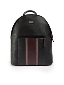 Ted Baker London - Brann Webbing Backpack -reppu - 00 BLACK | Stockmann