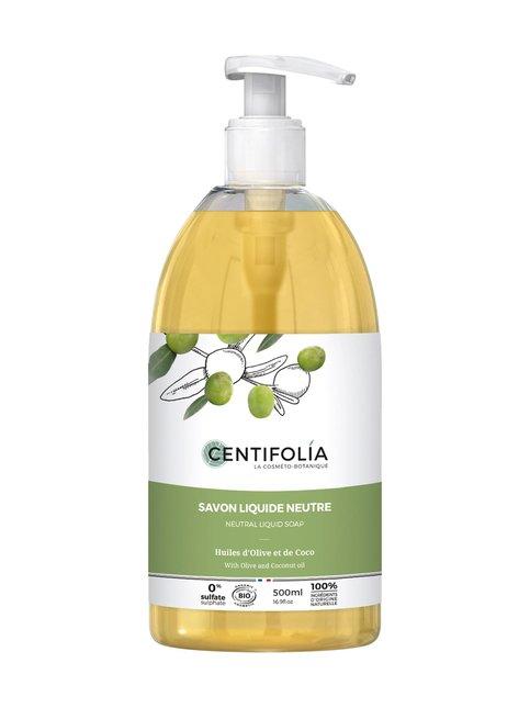 Neutral Liquid Soap -saippua 500 ml