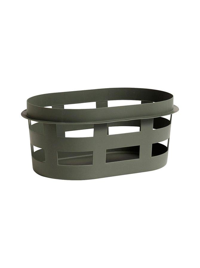 Laundry Basket -pyykkikori, S